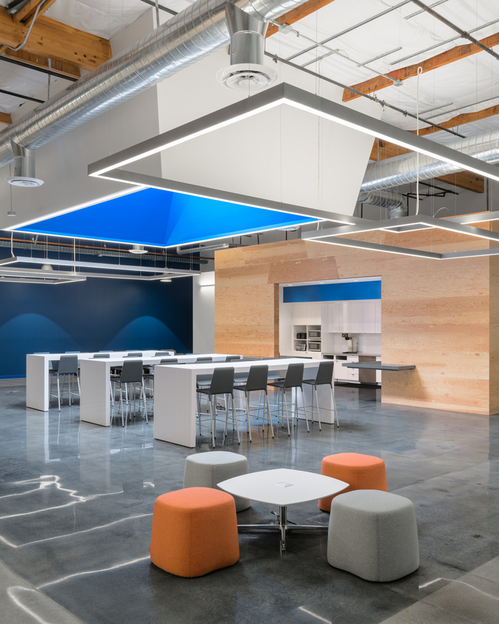 Spirent Communications Headquarters – San Jose