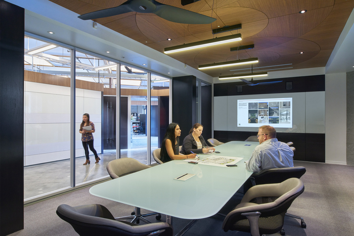 AP+I Design Offices – Mountain View