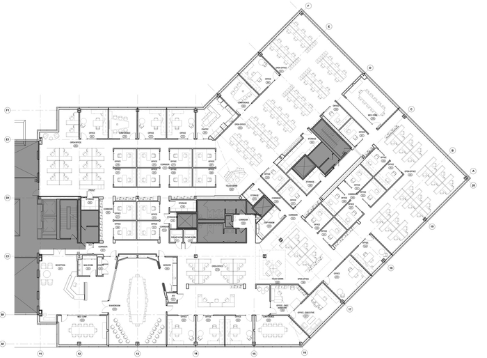 Lionbridge Technologies Offices – Waltham