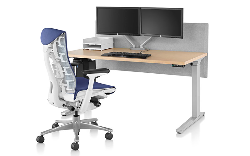 Sit-Stand Desks That Will Change Your Work Life
