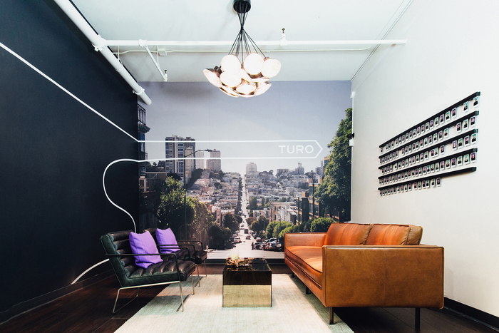 Turo Offices – San Francisco
