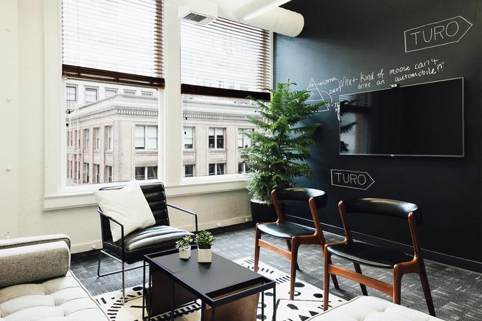 Turo Offices – San Francisco