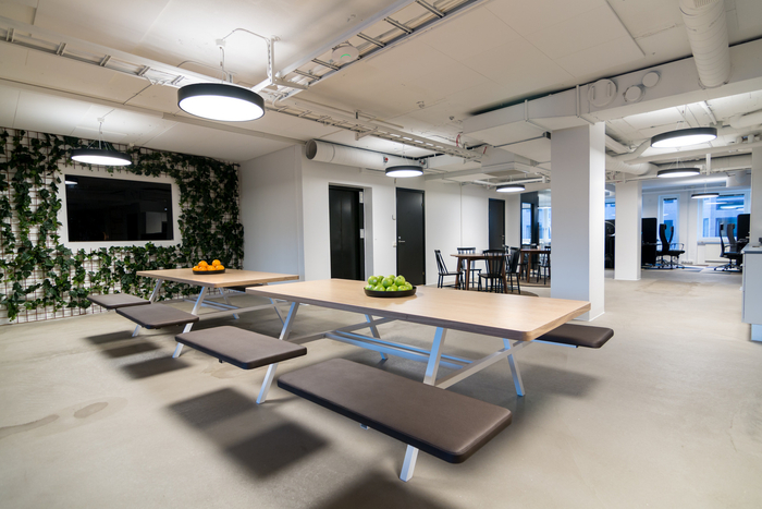 Client Solutions Offices – Malmö