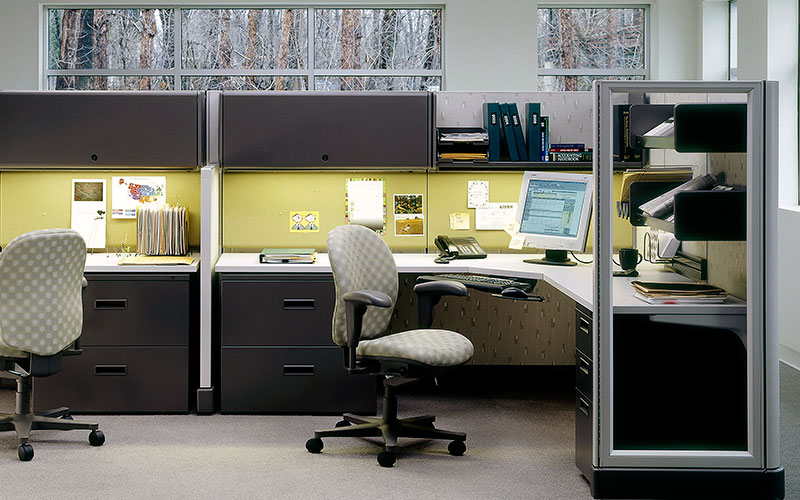 What Color is Your Office? Find Out Why it Matters