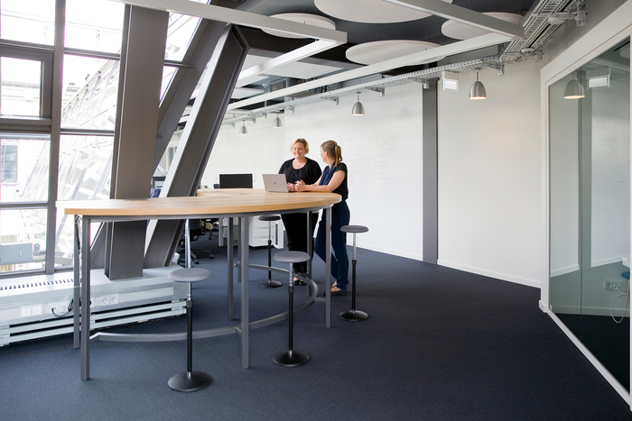 Medneo Offices – Berlin