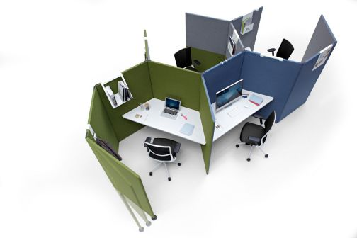 Office Workstations and Office Furniture Dubai