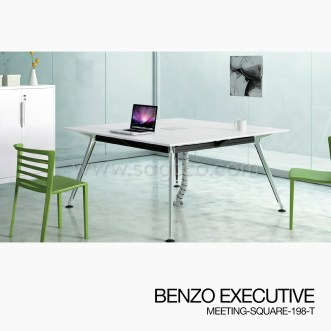BENZO EXECUTIVE MEETING-SQUARE--OFD-EX-131