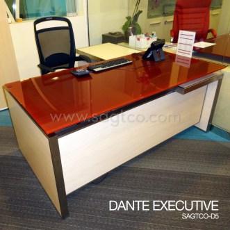 DANTE EXECUTIVE-SAGTCO-D5--OFD-EX-104