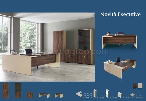 Novita Executive Full Set--OFD-EX-06