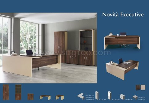 Novita Executive Full Set--OFD-EX-06
