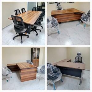 Best Office Furniture Al Ain