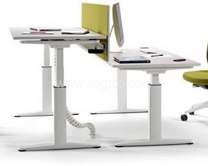 Pangea Adjustable Desk (OFD-HAD108)