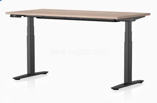Pangea Adjustable Desk (OFD-HAD114)