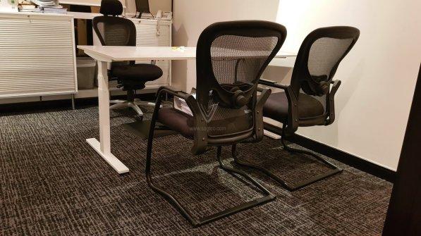 Pangea Adjustable Desk (OFD-HAD127)