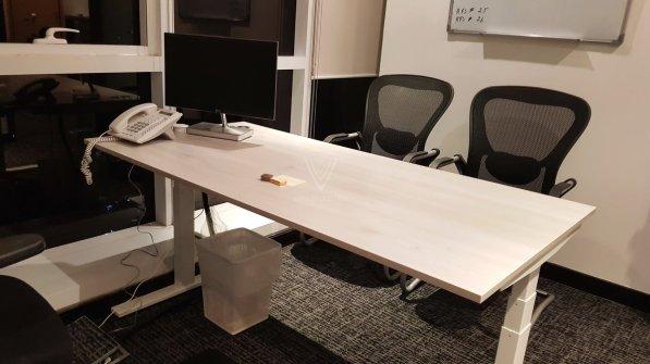 Pangea Adjustable Desk (OFD-HAD128)