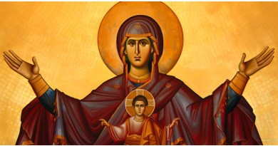 Ortodoks – Protestan