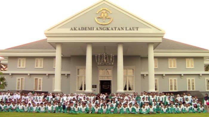 Akademi Angkatan Laut