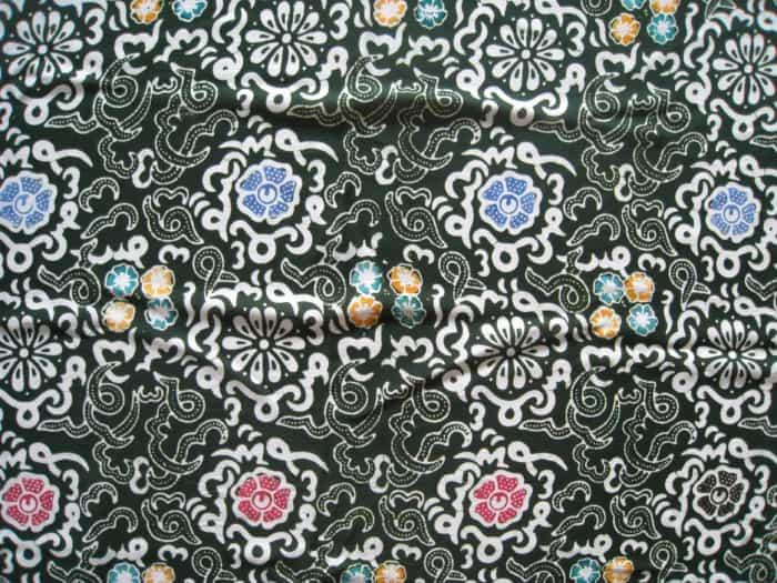 50 Motif Batik Modern Nusantara yang Terkenal [Model ...