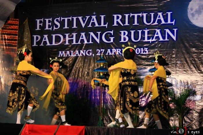 Contoh Tari Nusantara