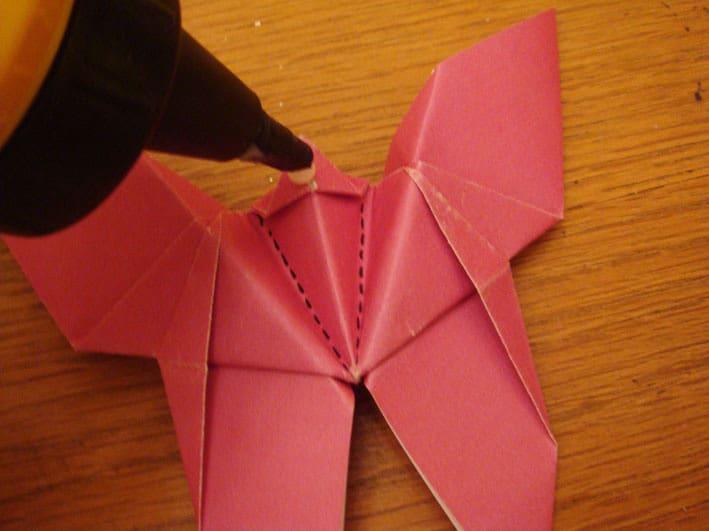 Cara Melipat Kertas Origami Berbagai Bentuk