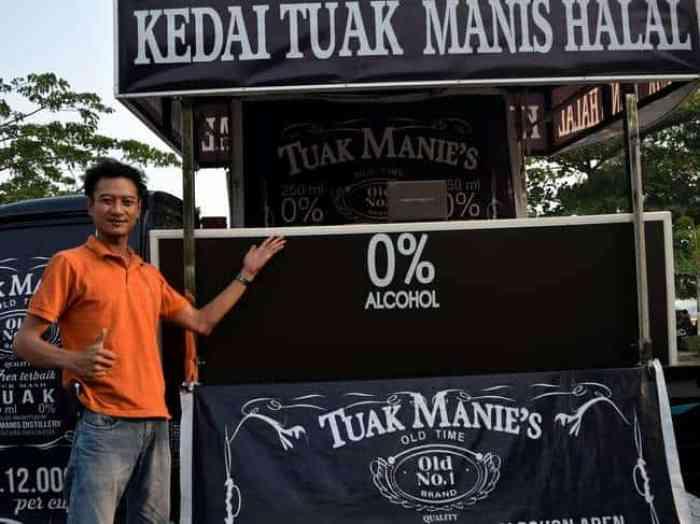 Oleh Oleh Khas Lombok