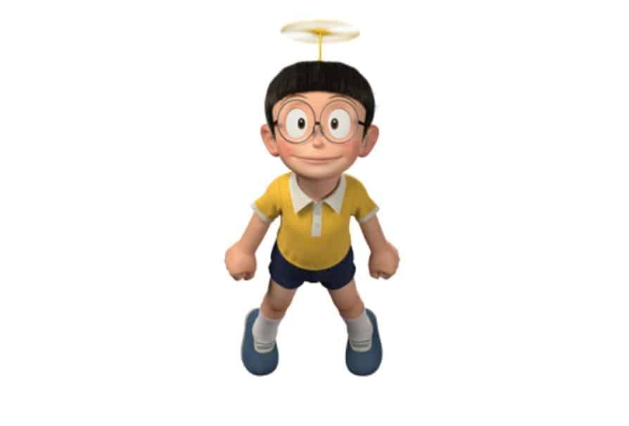 Siapa yang tak kenal dengan Doraemon yang mana merupakan salah satu serial anime yang men 30 Gambar Doraemon Keren, Lucu, Sedih, 3D, HD (Terbaru) Wallpaper