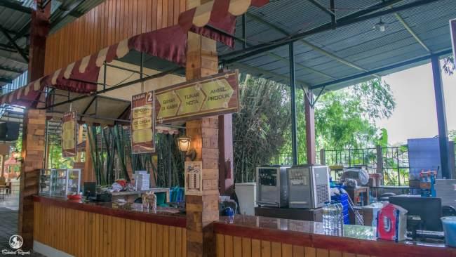 Kafe Kampung Coklat