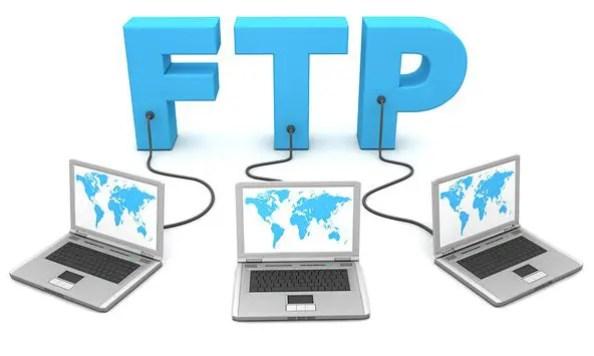 بروتوكول نقل الملفات FTP