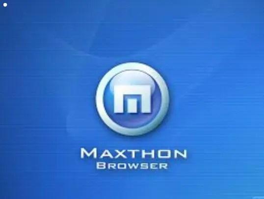 مميزات اصدار ماكس نيترو من متصفح ماكس ثون maxthon