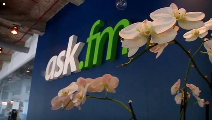 تنزيل برنامج askfm لجميع الاجهزة ومنها اندرويد وايفون ونوكيا