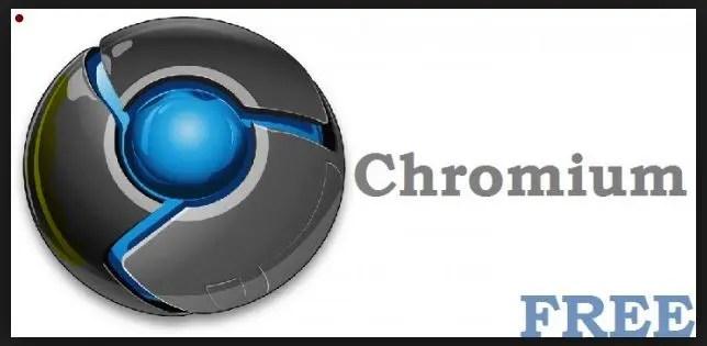 تعرف على متصفح الكروميوم الجديد chromium