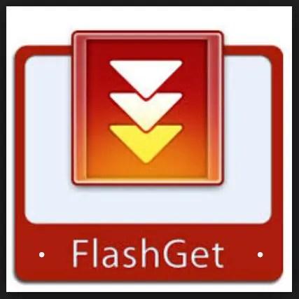 فلاش جيت احد افضل برمجيات تنزيل الملفات flashget
