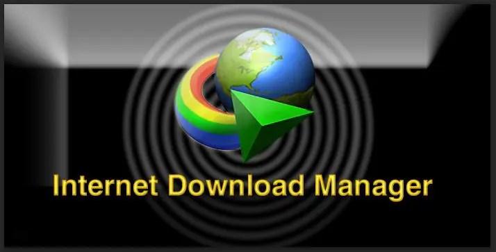 تحميل احدث انترنت دتونلود مانجر IDM