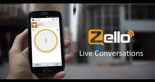 مميزات برنامج زيلو الجديد