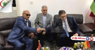 وليفر أوفيتشا : مؤتمر برلين يسعى لوضع خطة موحدة لمساعدة ليبيا