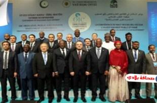 بنشعبون: بناء فضاء إقليمي يمكن الدول الإسلامية من الاندماج في سلسلة القيم العالمية