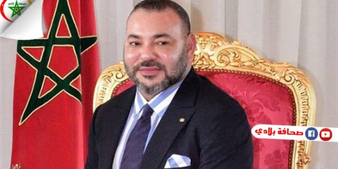 العاهل المغربي يهنئ رئيس جمهورية بوركينا فاسو