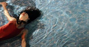 شاطئ الموت...شاطئ بتاغزولت يهتز على وقع حادث غرق فتاة عشرينية
