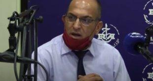 البوفيسور إلياس رحال: يكشف عن السبب الحقيقي وراء إرتفاع عدد الإصابات بفيروس كورونا