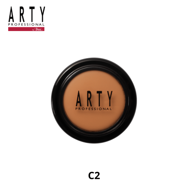 Arty Professional ARTY PROFESSIONAL REAL CONTROL CONCEALER