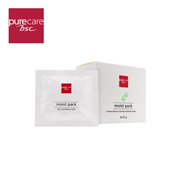 Bsc Pure Care BSC PURE CARE MOIST PACK