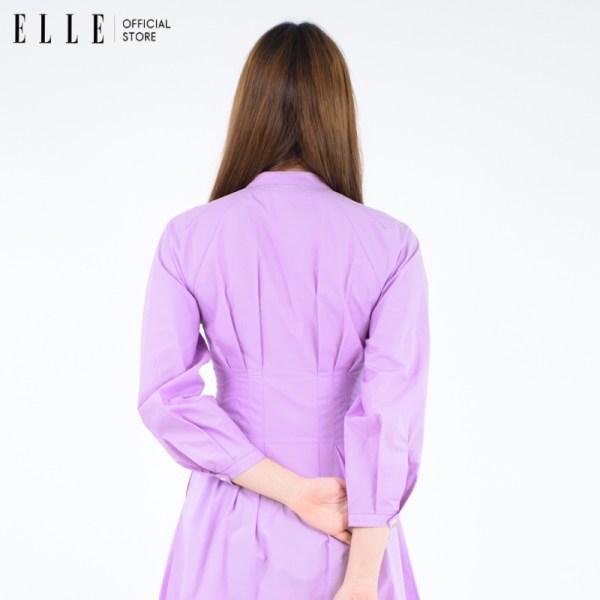 ELLE BOUTIQUE ELLE BOUTIQUE ชุดแซกสตรี (W3E515)