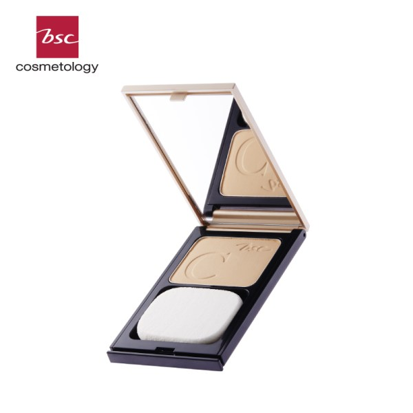 Bsc Cosmetology BSC COSMETOLOGY C - COVER LIGHT POWDER SPF25 PA+++ ( REFILL )