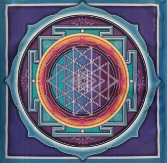 Yantri mantra primordial sound