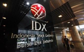 Bank BCA Emiten Dengan Kapitalisasi Pasar  Terbesar di Indonesia