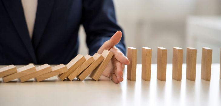 IHSG Roll Back Dekati Bottom Saat Krisis 2015. Ditahan atau Ditembus ?