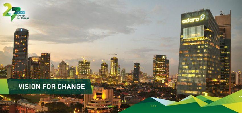 Jadwal pembagian Dividen Tunai Final PT Adaro Energy (ADRO) 2020