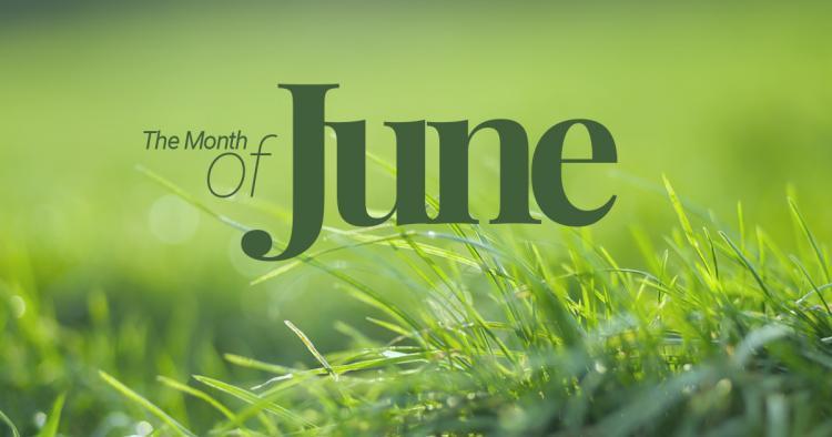 June Seasonality