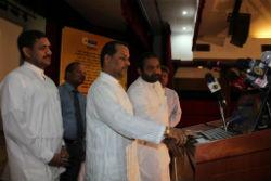 Sri Lanka National Disaster Relief Services Centre: NDRSC-Sahana