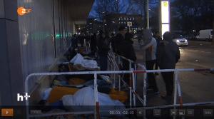 Major German Broadcaster to German Federal Government: Use Sahana for Refugee Data